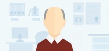 Senior Citizen Health Check up – Male